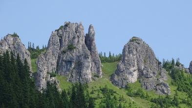 Mnichy Chochołowskie