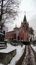 Cmentarz Rossa